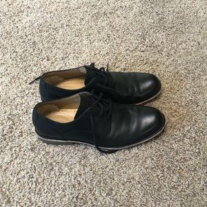 UGG Shoes - UGG black dress shoes